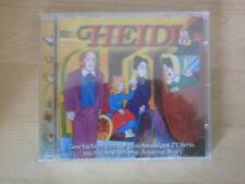 Karussell Hörspiel CD HEIDI Folge 6