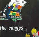 The Comics Before 1945 by Brian Walker (Hardback, 2004)