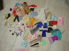 Vintage Job Lot Sindy Dolls & Hong Kong Clothing Shoes Accessories - Loft Find