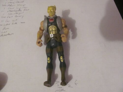 DC Universe Infinite Heroes Thanagarian Warrior Loose Complete