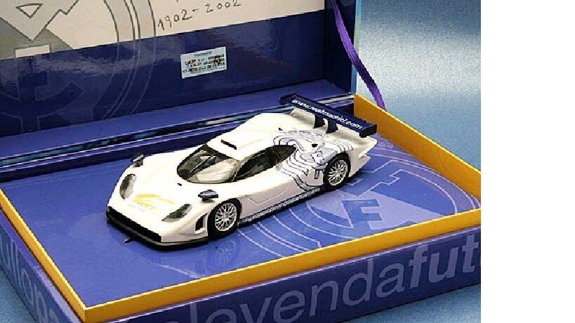 flygaga Ref. RM01 Porsche 911 GT1 98 Real Madrid Centenary 190 NEW1  32