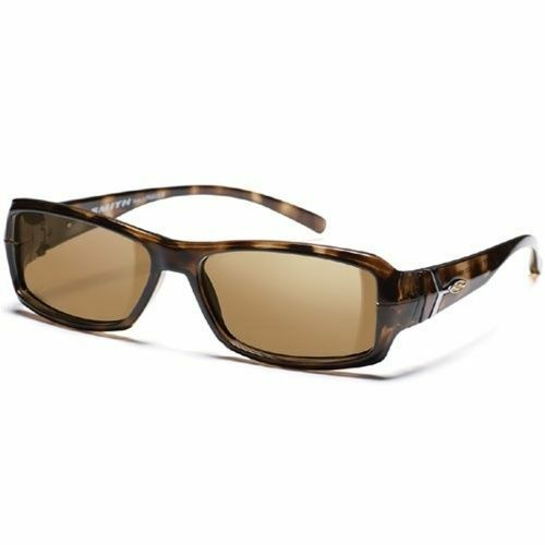 New Smith Optics Optics Optics Crossroad Sun Polarized Sunglasses Tortoise w Polarized braun e980a2