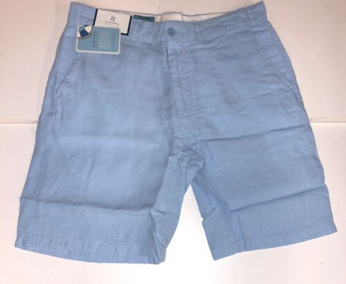 Unc Castaway Heels Blue Island Pantaloncini Nwt Sz 46 B42 Carolina Color Tar corti fxFdw