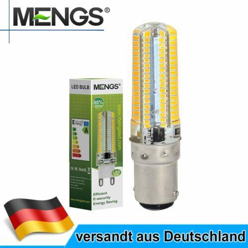 B15D 5W=40W LED Glühbirne Leuchtmittel Bulb Birne SMD Lampe Energiesparlampe