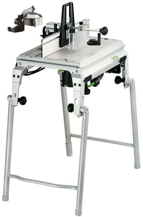 Festool Tischfräse TF 1400-Set 570269