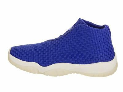 Jordan Future Basketball Shoes 656504-402 Size 7