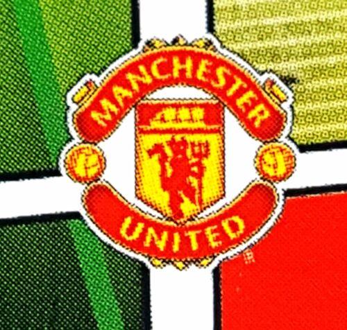 Merlin Premier League estrellas 2005-06 Tarjeta de fútbol Manchester United Varios