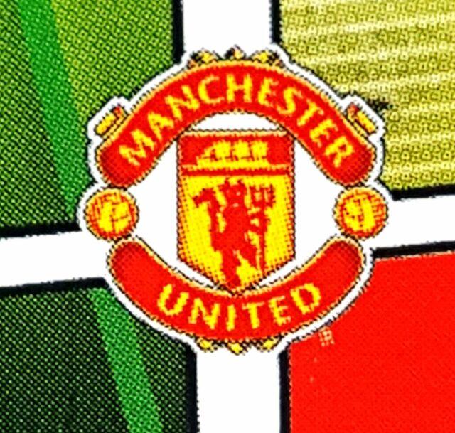 MERLIN Premier League Stars 2005-06 football card MANCHESTER UNITED - Various