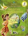 Disney Fairies: Tinker Bell and the Legend of the Neverbeast: Fawn's Field Guide: A Reusable Sticker Book by Disney, Celeste Sisler (Paperback / softback, 2015)