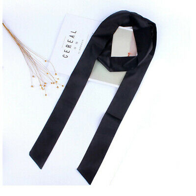 Ladies Elegant Wide Waist Fabric Belts Scarf Ribbon Rope Clothing Accessories Z   eBay