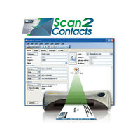 Acuant Cssn Business Card Scanning Solution Scan2contacts Microsoft Outlook
