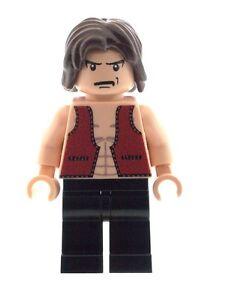 Design Personnalisé Figurine-guerriers De Swan, Chef De Guerre Imprimé Sur Lego Pièces-afficher Le Titre D'origine 1saazabt-07182119-202567392