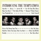 Introducing the Temptations by The Temptations (Motown) (CD, Apr-2016, Hallmark)
