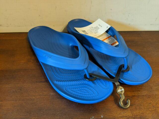 Crocs Classic Flip Blue Jean