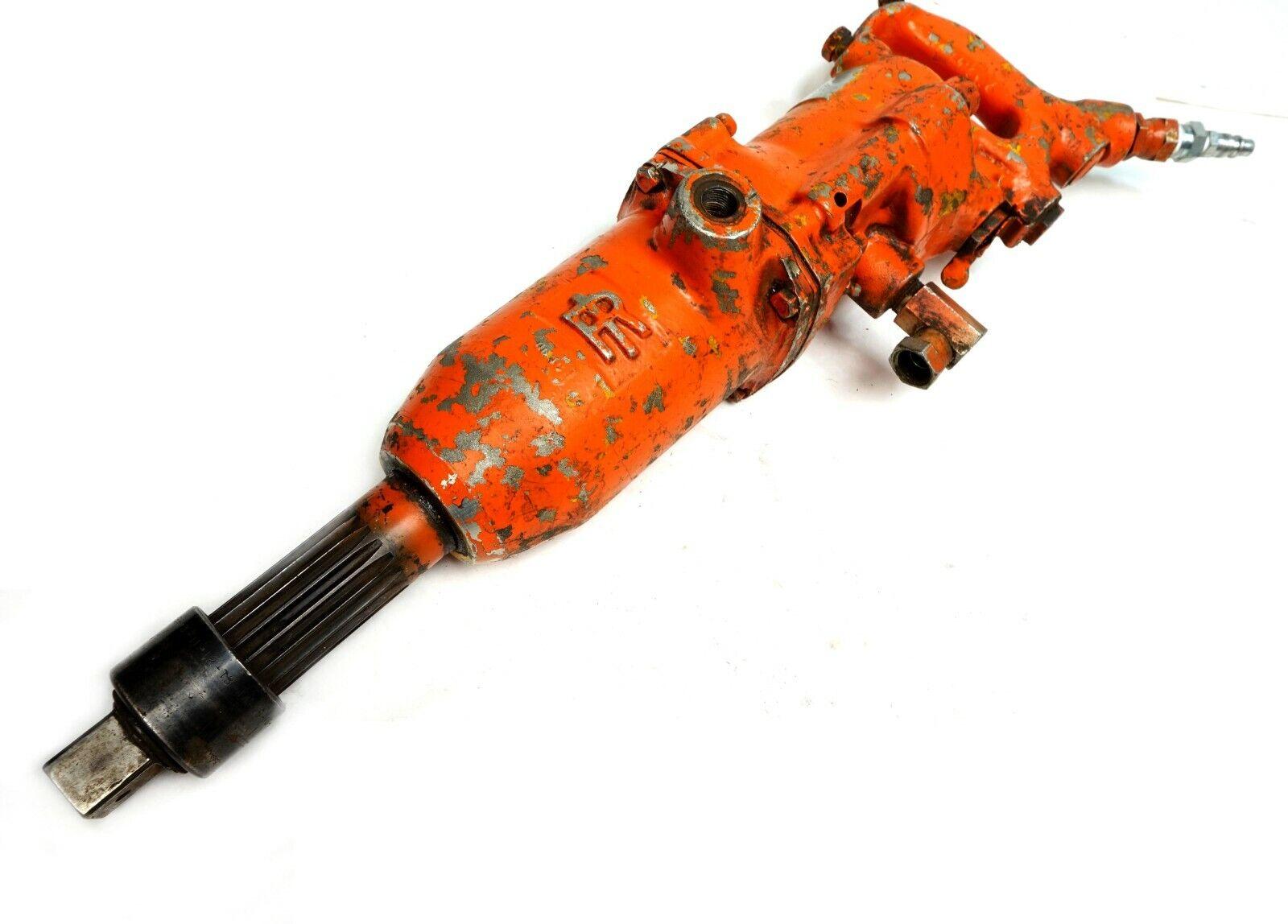 Ingersoll Rand Impact Drill
