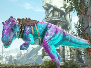 Ark Survival Evolved Xbox One PvE x4 CC Giga Fert Eggs with x2 Variations 🍬