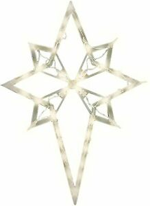 Impact-Innovations-22-034-Lighted-Star-of-Bethlehem-Christmas-Window-Silhouette