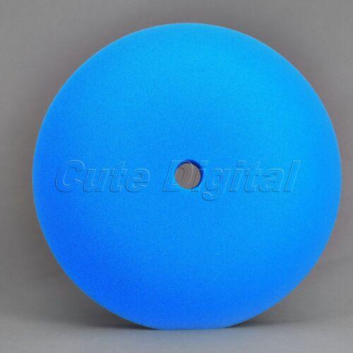 environ 15.24 cm Premium 6 in Mousse de polissage polissage éponge support tampon pad pour Voiture Polisseuse