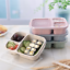 Lunch-Box-Plastic-Containers-3-Compartment-School-Students-Lunch-Food-Boxes thumbnail 17