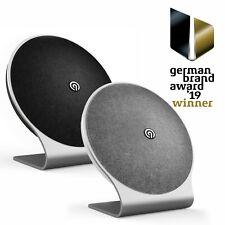 NINETEC Kosmo 60 Watt Bluetooth Design Lautsprecher