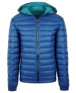 Daunenjacke Jacket Details Jeans Blue xl Herren L xxl Down E5gna907 Versace About Men Blau tsQrhd