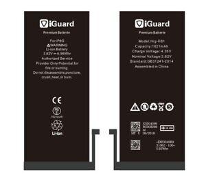 Puissant Premium Batterie de Remplacement Pour IPHONE 8 - 100% 1821mAh Neuf