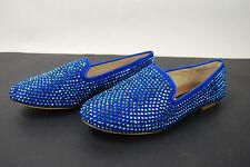 Steven by Steve Madden Slip On Beaded Loafers - Size 6.5 - New