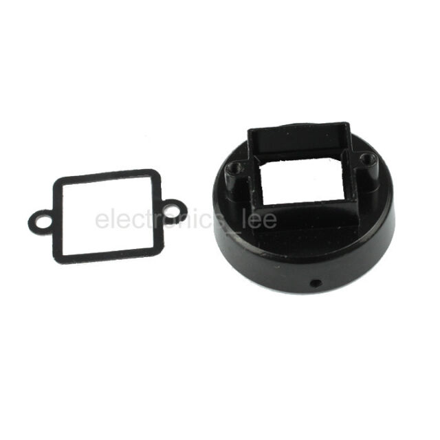 CS camera lens Metal Mount compatible for Raspberry Pi Camera  with Gasket