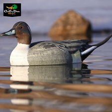 AVERY GREENHEAD GEAR GHG LIFESIZE PINTAIL DUCK DECOYS WEIGHTED KEELS 6 PACK