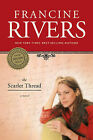The Scarlet Thread by Francine Rivers (Paperback, 1996)