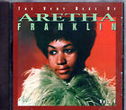CD 16T THE VERY BEST OF ARETHA FRANKLIN VOL.1 GERMANY DE 1994 ETAT NEUF