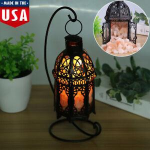 Himalayan-Salt-Basket-Lamp-Rock-Natural-Crystal-Pink-Night-Light-Air-Purifier