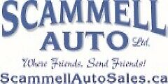 Scammell Auto