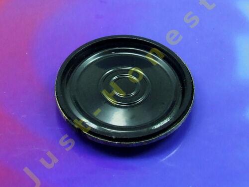 Lautsprecher / Speaker Miniatur 22.5mm 8 Ohm 0,5W / 0.5W Klingel, MCU. usw #A282