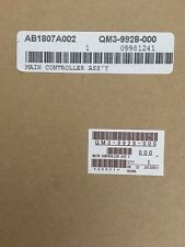 Canon Ipf6300s Main Controller Board Assembly Qm3 9928 000 New