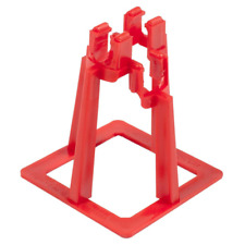 Rebar Chair 3 In Concrete Cement Placement Heavy Duty Footer Support 100 Pack