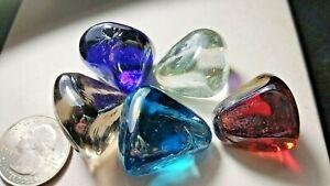Leklai-Budda-gem-crystal-holy-magic-cave-pearl-Thai-amulet-rainbow-lek-lai-naga