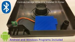 Bluetooth-XYZ-da-Vinci-Filament-Cartridge-Reset-Resetter-Controller
