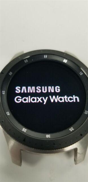 Samsung Galaxy Watch 46mm SM-R800 Black (Bluetooth) DISCOUNTED!! TW1118