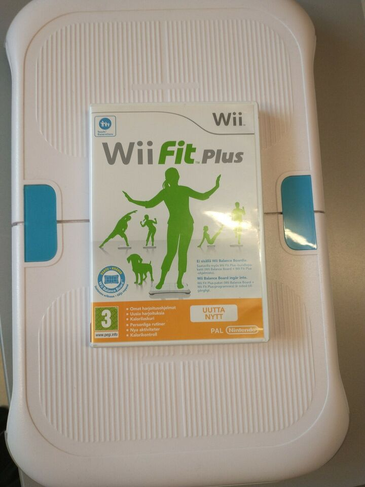 Wii, andet, Perfekt