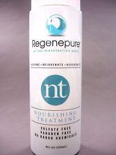 Regenepure NT. Effective Hair Re-Growth Treatment Shampoo,1 bottle