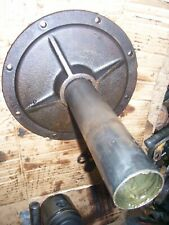 Vintage Minneapolis Moline 445 Tractor Throw Out Bearing Support Tube 1957