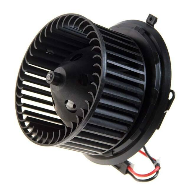 Heater Blower Fan Motor