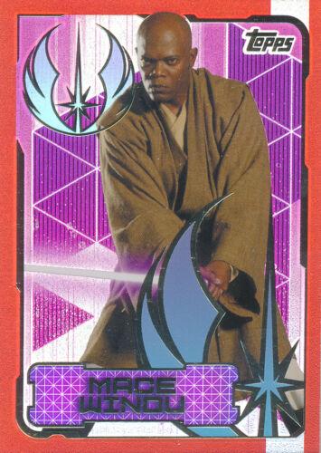 Force coronó el viaje a Star Wars los últimos 204-Mace Windu