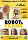 Robot And Frank (DVD, 2013)
