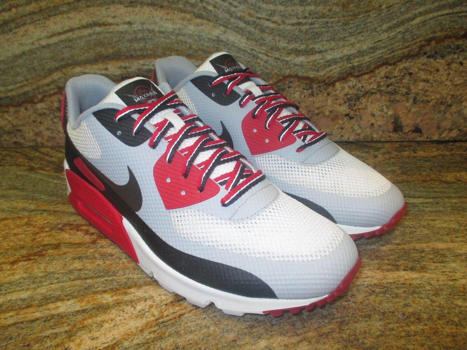 2012 Unreleased Nike Air Max 90 Premium Sample SZ 9 FTBL Maximus Athleta Promo