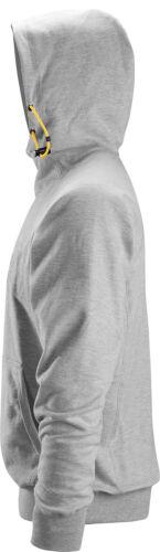 logo Snickers cappuccio cappuccio Maglioncino con grigio Felpa logo con con con Tg6Zqwz