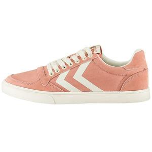 Chaussures Low Cut 427 64 Femmes Slimmer Stadil Épi Baskets 4128 Rose Hummel En 0nqgCww1