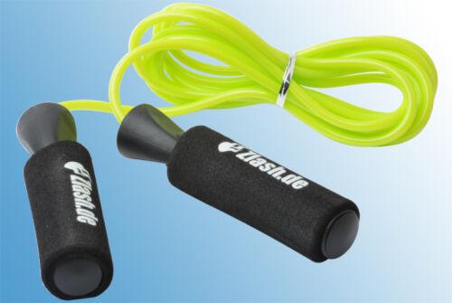 Springseil Sprungseil Hüpfseil Speed Jump Rope Zlash Y1