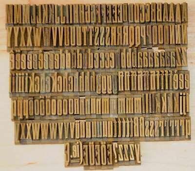 GüNstig Einkaufen Prägeschrift 15,5 Mm Messingschrift Buchbinder Messing Buchbinden Vergoldepresse